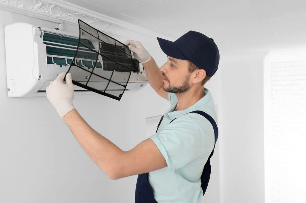entretien climatisation avik bâtiment